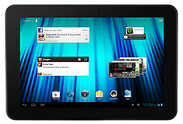 NEW MD-TEL4GTAB 150785, TELSTRA 4G TABLET BLACK POSTPAID CONNECTIONS ONLY...e.