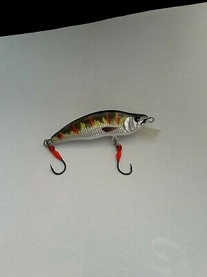 Hand Made Fishing Jerkbait Minnow
