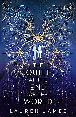 The Quiet at the End of the World - 9781406375510