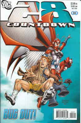 Countdown (DC) #28 VF/NM; DC | save on shipping - details inside