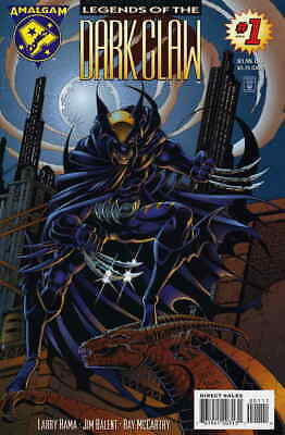 Legends of the Dark Claw #1 VF; Amalgam | save on shipping - details inside