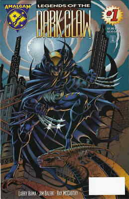 Legends of the Dark Claw #1A VF; Amalgam | save on shipping - details inside