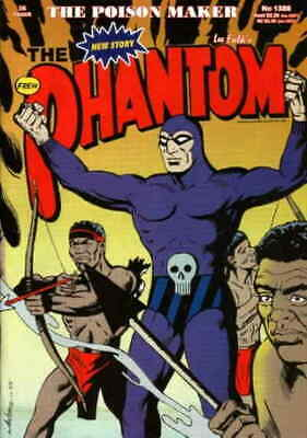 Phantom, The (Frew) #1388 VF; Frew | save on shipping - details inside