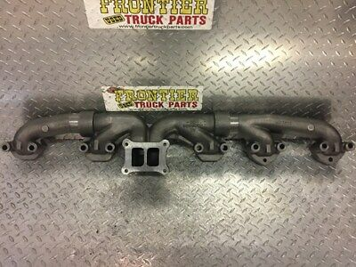 Cummins NH/NT 855 Exhaust Manifold 3801916 (518-12812)
