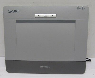 Brand New Smart Slate WS200 Wireless Bluetooth Graphic Tablet Pad PTL-831B//01