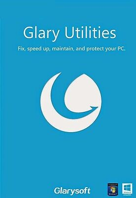 Glary Utilities Pro 5 Full Version LifeTime License ⭐🔑 Download Link +🔑 Key⭐
