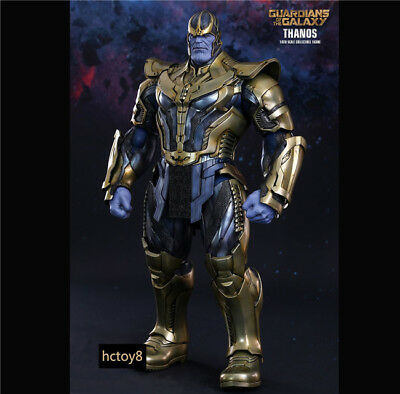 HC The Avengers Thanos 1/6 Action Model PVC Figure Christmas Great Gift