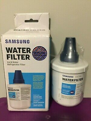 SAMSUNG HAFIN2/EXP HAFCU1/XAA Replacement Refrigerator Water Filter