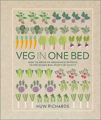 Veg in One Bed - 9780241376522
