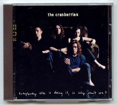 The Cranberries – Everybody Else Is Doing It, So Why Can't We? / CD