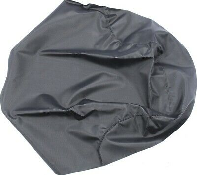 Black Quad Works 93-97 Polaris SPORTS400 Standard Seat Cover
