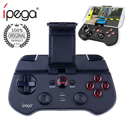 Ipega Pg-9017S Wireless Bluetooth Controller Game Joystick Android Original Uk