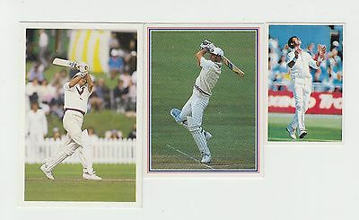 Cricket : Richard Hadlee : New Zealand sports card group