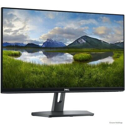 "Dell SE2219H 21.5"" Full HD LED LCD Monitor - 16:9 - 1920 x 1080 - 16.7 Million"