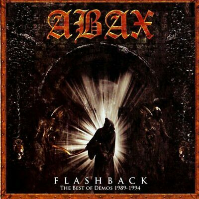 ABAX - Flashback/The Best Of Demos 1989-2004 SPEED / THRASH