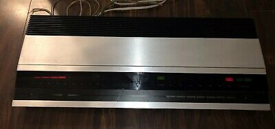 Bang & Olufsen B&O BeoMaster 2000 Type 2913 Integrated Stereo FM Receiver