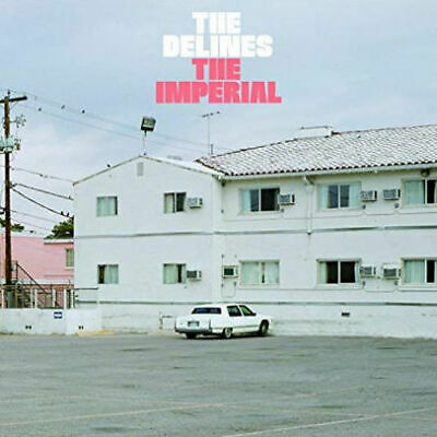 The Imperial - Vinyl Delines - Country Music New
