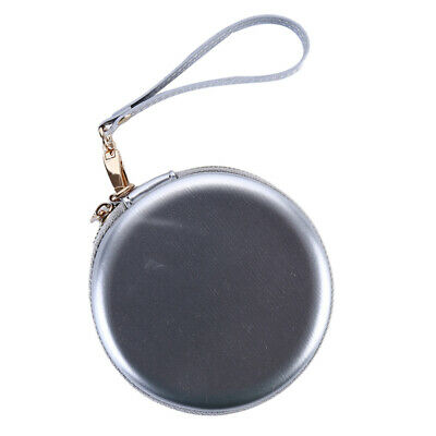 1pc Round Grids Portable Hard Storage Bag Carry Case Holder for Essential LG