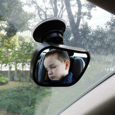 Kids Baby Car Seat Rear View Mirror Facing Back Infant Childrens Toddler Safety