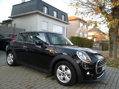 MINI One D 1.5 // NAVI // 32.000 KM // 2016 // Euro 6 //