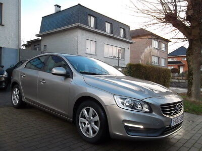 Volvo S60 1.6 D2 // NAVI // POWERSHIFT // ...