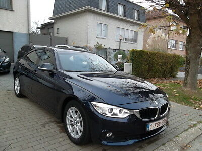 BMW 418 d GRAN COUPE // FULL OPTION // Euro 6 // ...