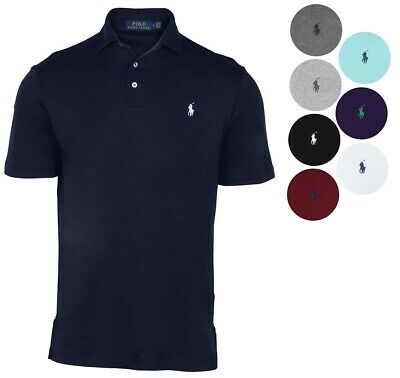 Polo Ralph Lauren Men's Interlock Polo Shirt