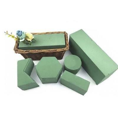 10Pcs Floral Foam Brick Fresh Flower Wedding Florist Flower Arranging Design