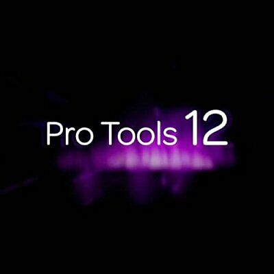 Avid Pro Tools HD v12.5.0 for windows lifetime activated Instant delivery