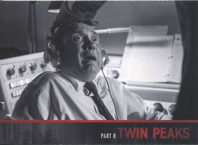 Twin Peaks 2018 A Limited Event Chase Card #24 Part 8