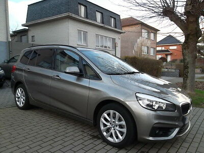 BMW 220 dA 163cv GRAN TOURER // STEPTRONIC // FULL !!