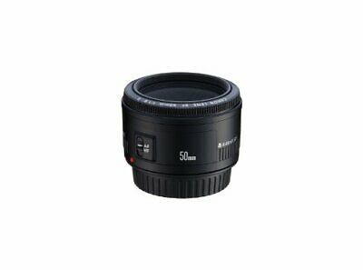 Canon EF 50mm f/1.8 II Camera Lens (Discontinued by Manufacturer)