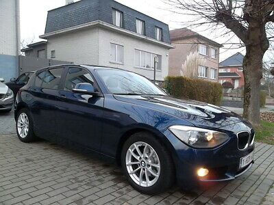 BMW 116 ed // 2015 // FULL OPTION // ...