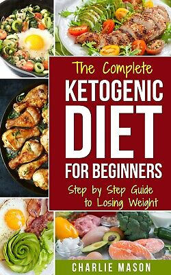 Ketogenic Diet Plant-Based Nutrition Mediterranean Diet Paleo Diet [PDF,EB00K]