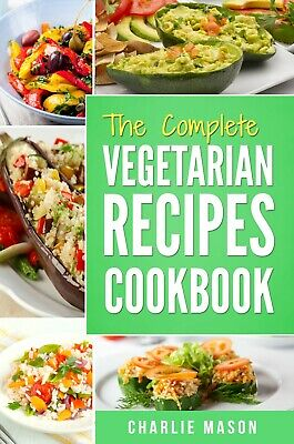 Vegetarian Recipes Cookbook Air fryer cookbook Vegan Slow Dash Diet [PDF,EB00K]