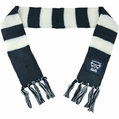 AFL Geelong Cats Infant Scarf