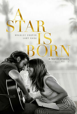 A Star Is Born (DVD 2019) Brand New!  Unopened! fast shipping