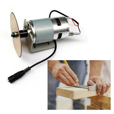 Portable Electric Saw Mini Table Saw Handheld Cutter Cutting