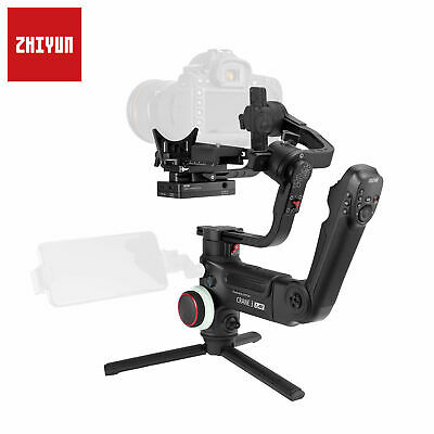 ZHIYUN Crane 3 Lab 3-Axis Hand-held Gimbal Stabilizer For Canon DSLR Camera HOT