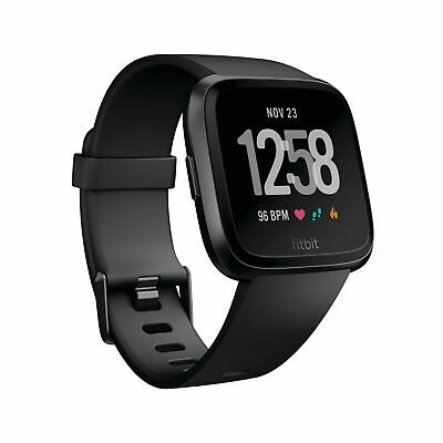 Genuin Fitbit Versa Lite Edition - Free Shipping - Activity Fitness Sleep