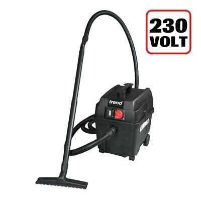 Trend T35A Dust Extractor 230V 1400W Class M