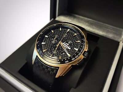 Mercedes-Benz Chronograph, Gold Winners Edition Armbanduhr - B67997328