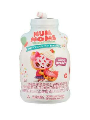 Num Noms - Num Noms Surprise In A Bottle Mystery Pack - Brand New
