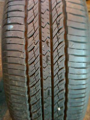 Used P245//55R19 103 T 9//32nds Cooper Weather-Master WSC