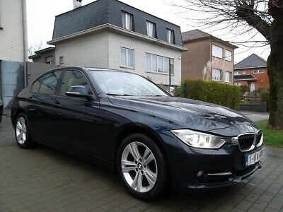 BMW 316 d // PACK SPORT // FULL OPTION // Euro 6 // ...