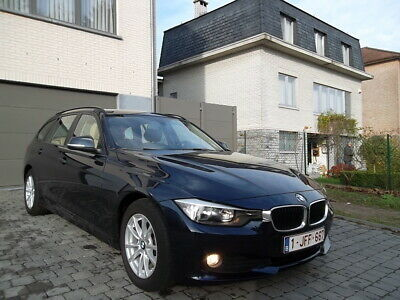 BMW 320 ed 163cv // FULL OPTION // 112gr // ...