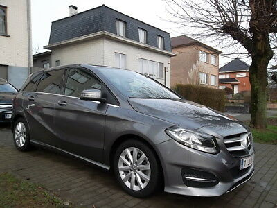 Mercedes-Benz B 180 d 110cv // FACELIFT 2015 // FULL OPTION // ...