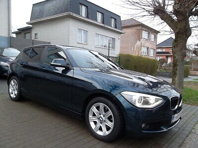 BMW 116 ed // BI-XENON LED // NAVI // PACK SPORT // ...