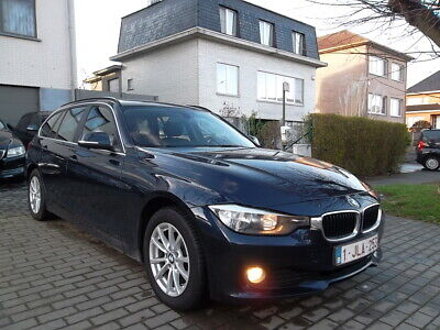 BMW 316 d // 2015 // NAVI PRO // FULL OPTION // ...