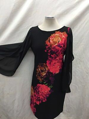 Donna Ricco Dress/new With Tag/retail$129/size 20W/length 40/lined/